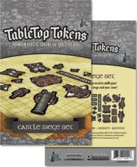 TableTop Tokens Castle Siege Set