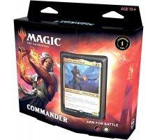 Commander Legends: Arm For Battle Commander Decks