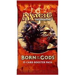 Born of the Gods Booster Pack