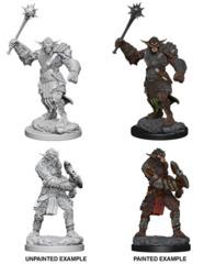 72562 D&D Nolzur's Marvelous Miniatures: Bugbears