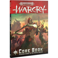 Age of Sigmar Warcry Core Book 60 04 02 99 080