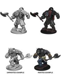 72560 D&D Nolzur's Marvelous Miniatures: Orcs