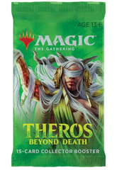 Theros Beyond Death Collector Booseter Pack