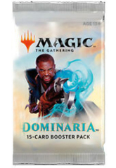 Dominaria Booster Pack