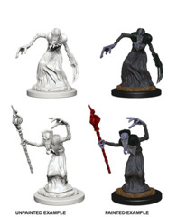 72566 D&D Nolzur's Marvelous Miniatures: Mindflayers