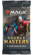 Double Masters Booster Pack