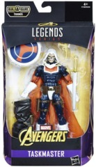 Taskmaster - Marvel Legends Action Figure - Avengers