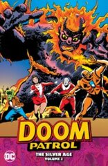 Doom Patrol The Silver Age Tp Vol 02 (STL146101)