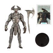 DC JUSTICE LEAGUE STEPPENWOLF 7IN SCALE MEGA AF CS