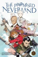 PROMISED NEVERLAND GN VOL 17