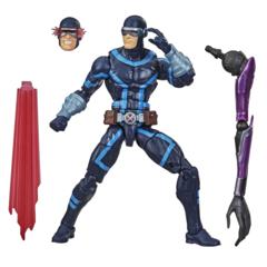 X-MEN LEGENDS 6IN AF CYCLOPS