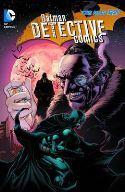 BATMAN DETECTIVE COMICS HC VOL 03 EMPEROR PENGUIN (N52)