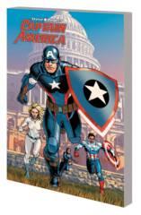 Captain America Steve Rogers Tp Vol 01 Hail Hydra