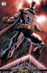 Detective Comics #1010 Var Ed Yotv Dark Gifts (STL127434)