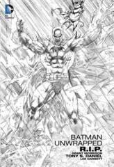 Batman Rip Unwrapped Hc