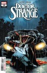 Doctor Strange #19 (STL126701)