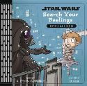 STAR WARS SEARCH YOUR FEELING HC