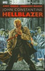 Hellblazer Joy Ride Tpb