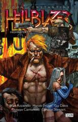 John Constantine Hellblazer Tp Vol 15 Highwater (Mr)
