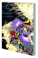 Excalibur Visionaries: Warren Ellis 2 Tp