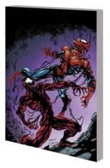Spider-Man Tp Many Hosts Of Carnage (STL127880)