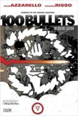 100 BULLETS HC BOOK 05 (MR)