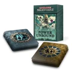 Nightvault: Power Unbound