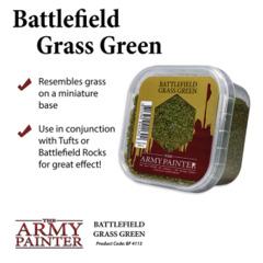 Grass Green (2019)