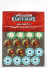 Beastgrave – Counter Set