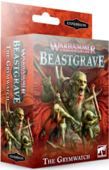 Beastgrave – The Grymwatch