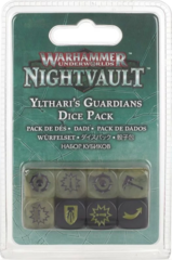 Ylthari's Guardians Dice