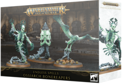 Endless Spells: Ossiarch Bonereapers