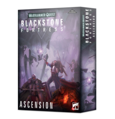 Blackstone Fortress – Ascension