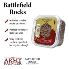 Battlefield Rocks (2019)