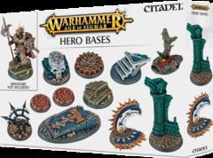 Warhammer: Age of Sigmar Hero Bases