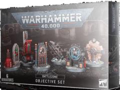 Battlezone Objective Set