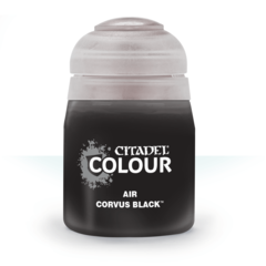 Corvus Black