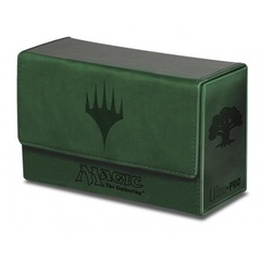 Dual Flip Box Green Mana for Magic