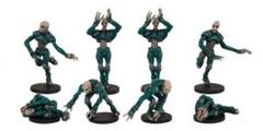 Pelgar Mystics - Judwan Team Booster