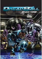 Dreadball - Season 3 Rulebook