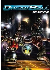 Dreadball - Season 5 Rulebook