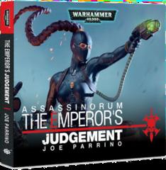 Assassinorum The Emperor's Judgement - Audiobook