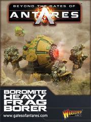 Boromite Heavy Frag Borer