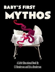 Baby's First Mythos: Learning With Lovecraft