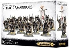 Chaos Warriors