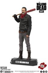 The Walking Dead TV Version Color Tops Action Figure Negan 18 cm