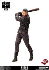 The Walking Dead TV Version Deluxe Action Figure Negan 25 cm