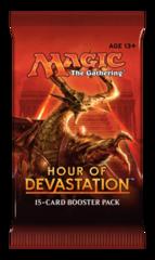 Hour of Devastation Booster Pack