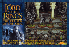 The Lord of the Rings™ Return of the King [OOP]