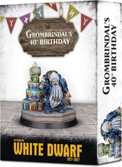 Grombrindal's 40th Birthday (White Dwarf)